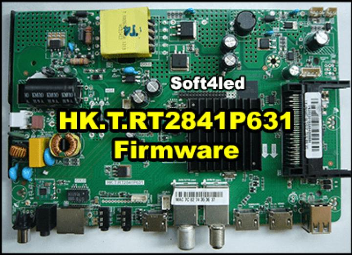 HK.T.RT2841P631 Firmware
