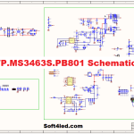 TP.MS3463S.PB801 Schematic
