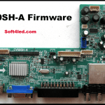 CV59SH-A Firmware/Dump Download