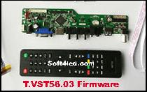 T.VST56.03 Firmware Download