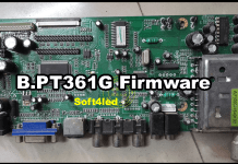 B.PT361G Firmware Free Download