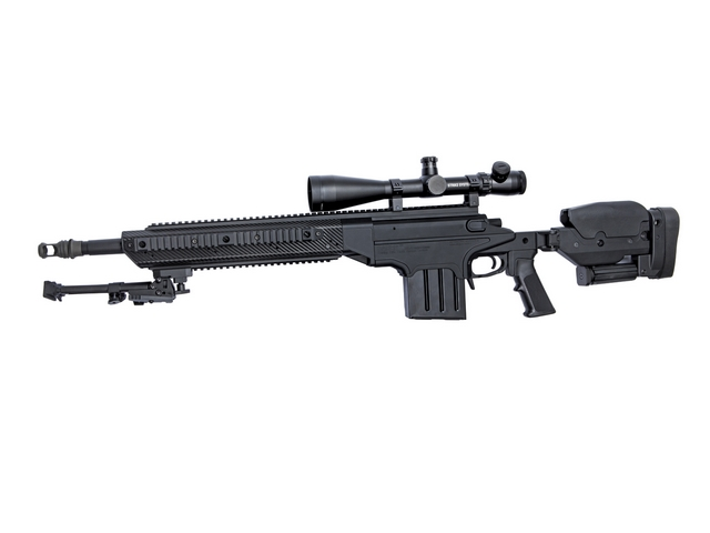 M14 Tactical Intervention