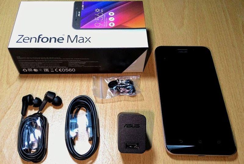 Asus ZenFone Max2 Asus ZenFone Max: gran smartphone para la gama media de Android
