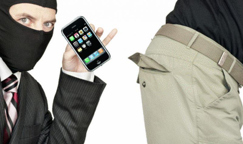 Contratar un seguro para tu iPhone seguro frente a robos Contratar un seguro para tu iPhone o no hacerlo. ¿Qué es mejor?