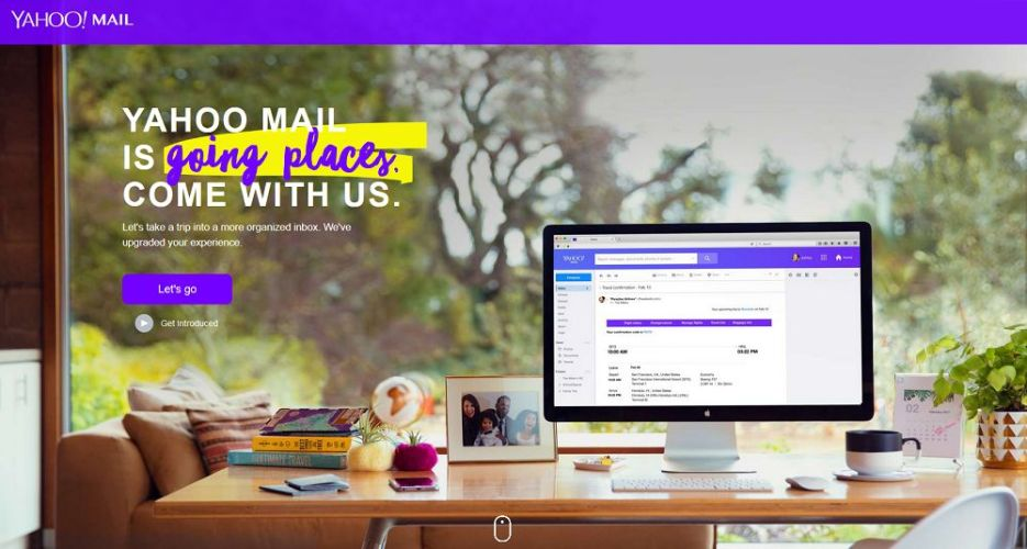 Yahoo! Mail is a free and secure email service - Software And Hardware