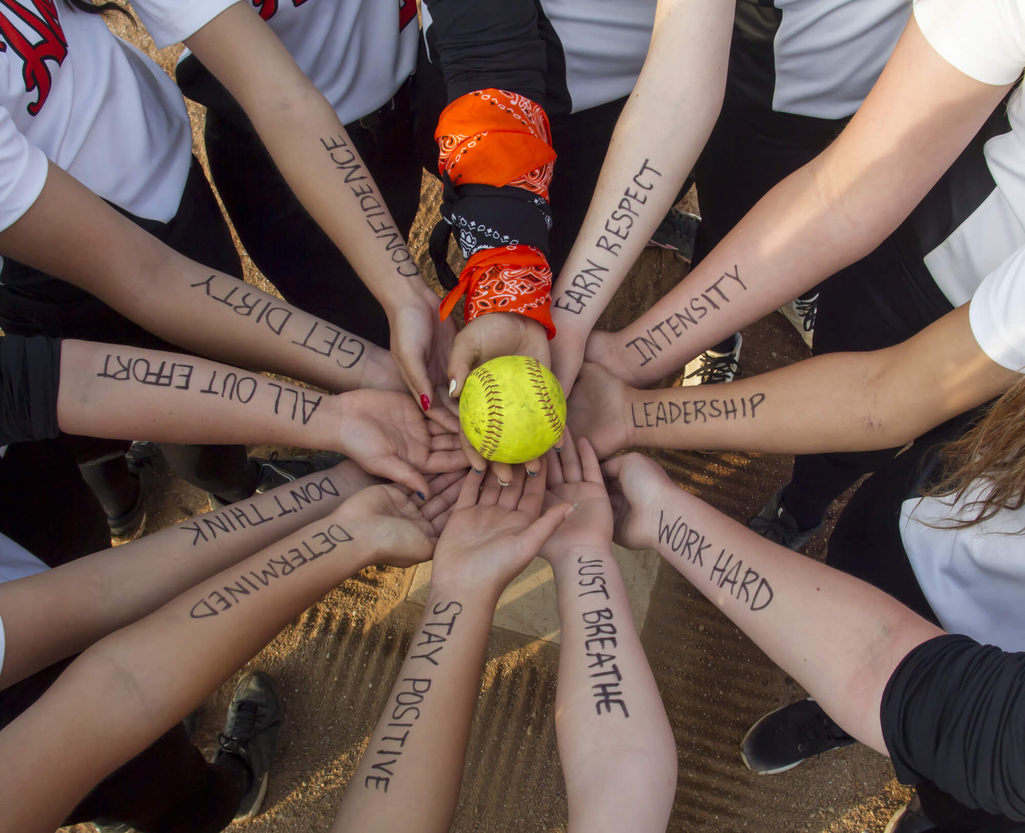 Softball Team Building Activities To Bring Your Team