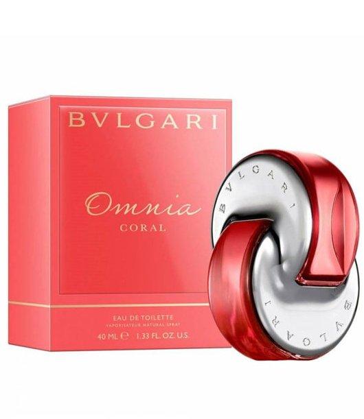 BVLGARI, povestea unui parfum sinonim cu eleganța
