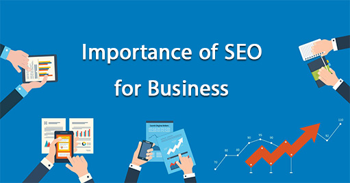 Importance of SEO for business