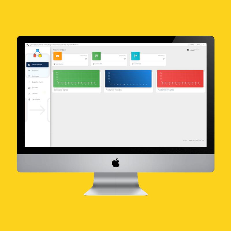 Desarrollo de Apps Multiplataforma a Medida 01