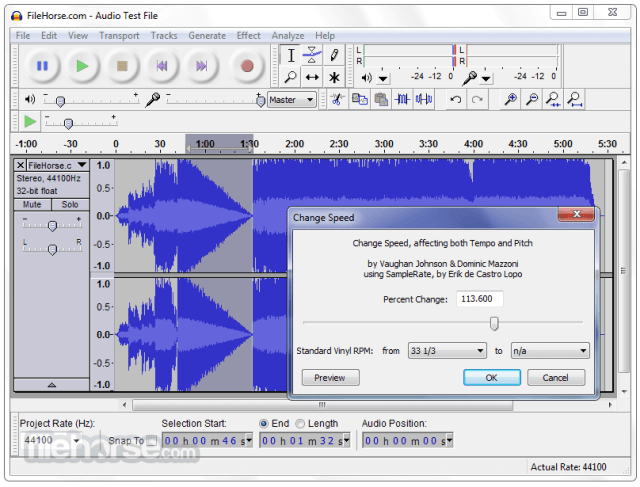 Audacity 2 3 1 Crack With Latest Version Free Download