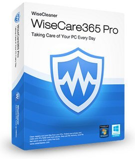 Portable Wise Care 365 5 1 9 Crack With Latest Version Free