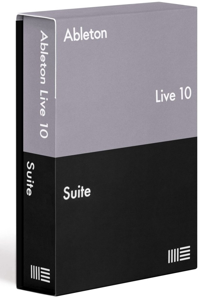 Ableton Studio Live Free Download