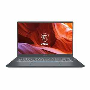 MSI Modern 14 A10M 10th Gen Laptop