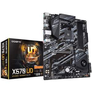Gigabyte X570 UD DDR4 AM4 Socket AMD Mainboard