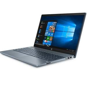 HP Pavilion 15-cs3003TU 10th Gen Core i3 Laptop