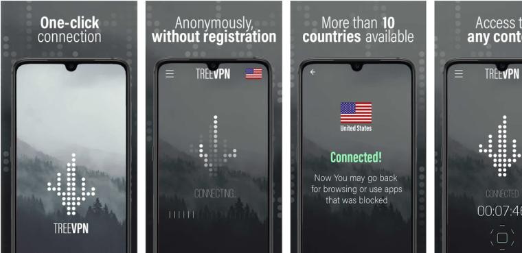 tree-vpn-app-features