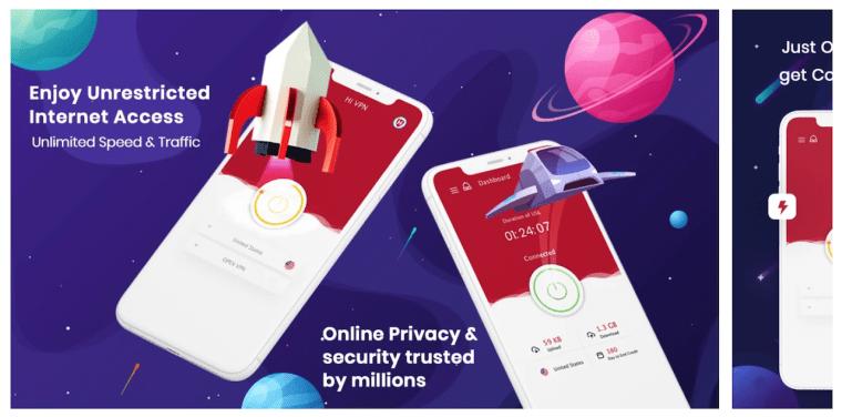 hivpn-app-screenshots-features