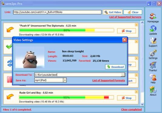 save2pc windows