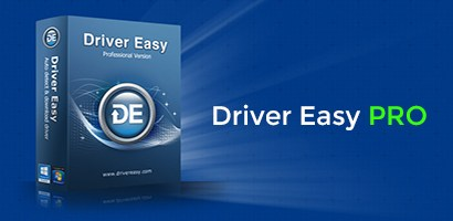 Driver Easy Professional