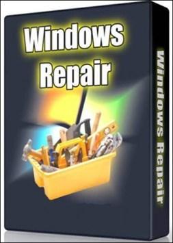 Windows Repair Professional