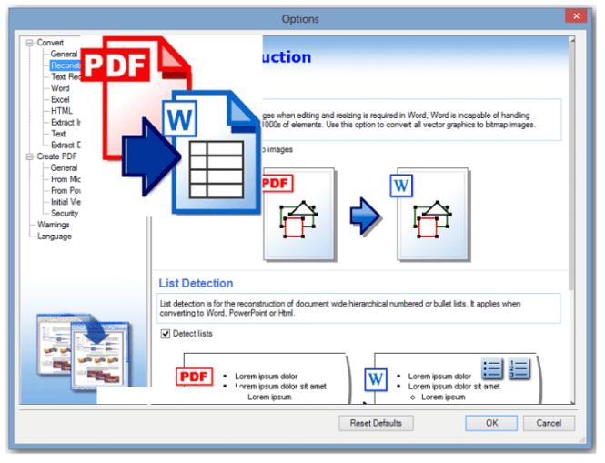 Solid Converter PDF windows