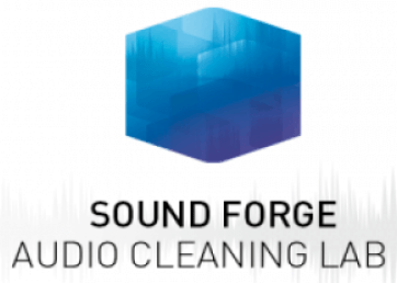Magix Sound Forge Audio Cleaning Lab