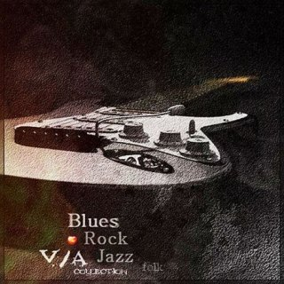 Blues Collection (2016)