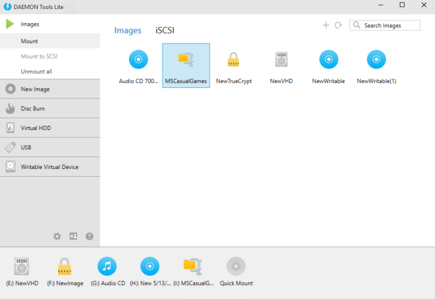 DAEMON Tools Lite latest version