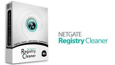 NETGATE Registry Cleaner