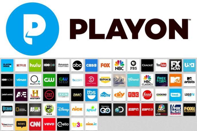 PlayOn latest version