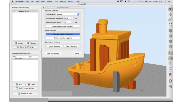 Simplify3d latest version