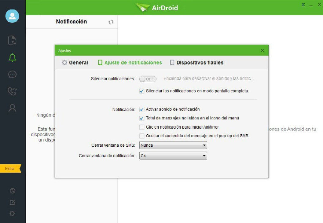 AirDroid latest version