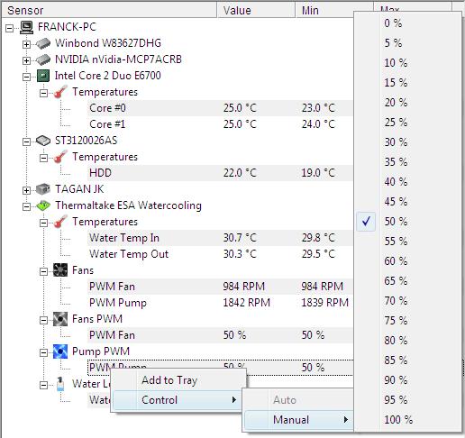 CPUID HWMonitor Pro windows