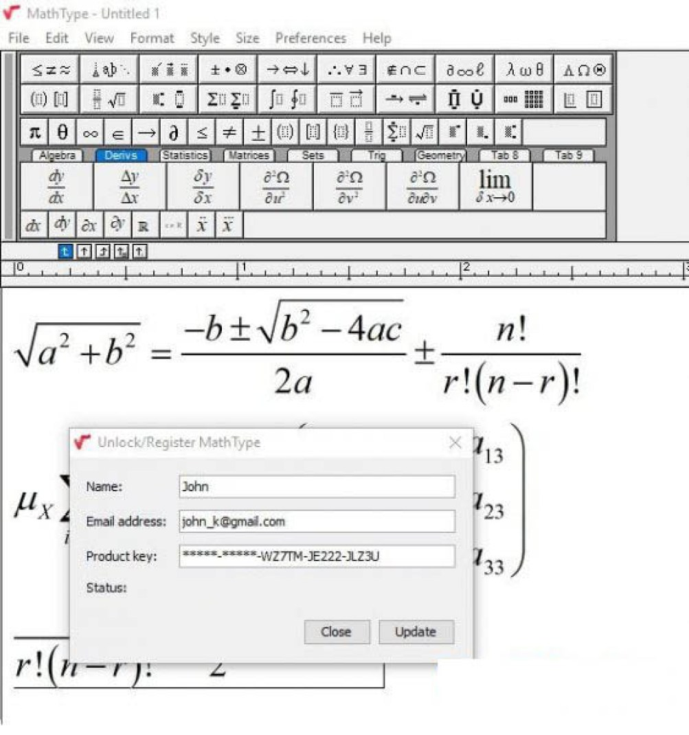 MathWorks MATLAB windows