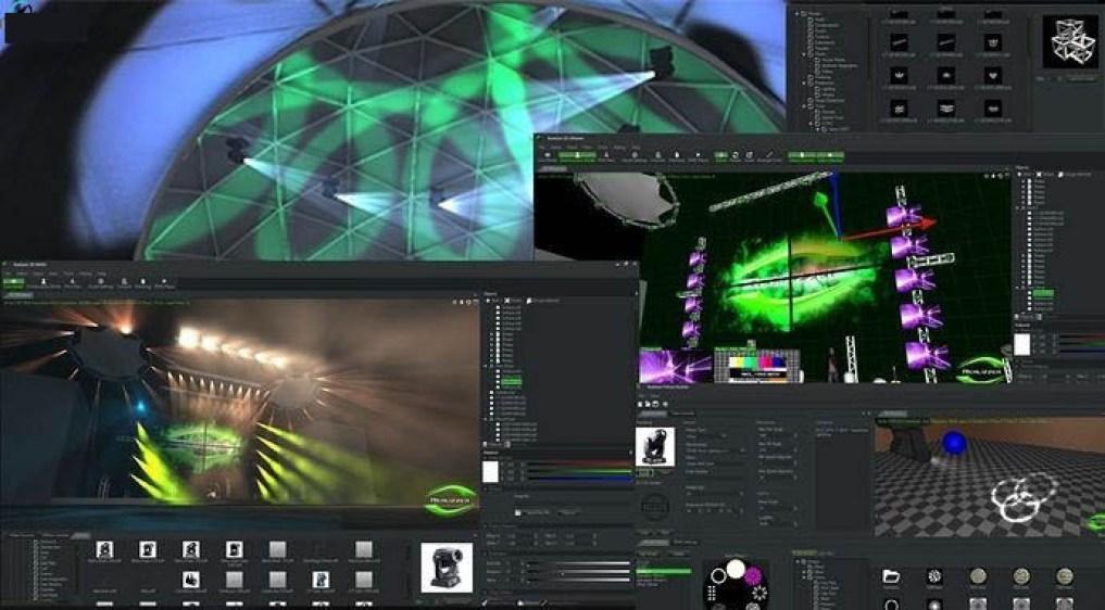 Realizzer 3D latest version