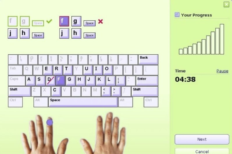 Typing Master latest version