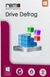 Remo Drive Defrag