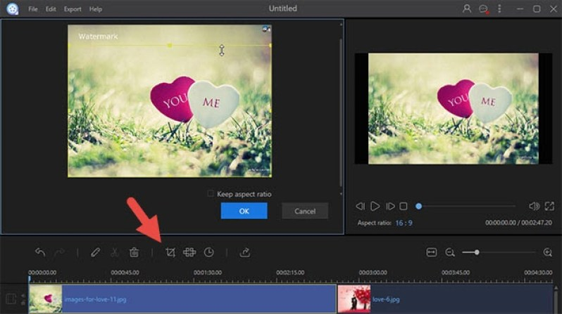 Apowersoft Watermark Remover latest version