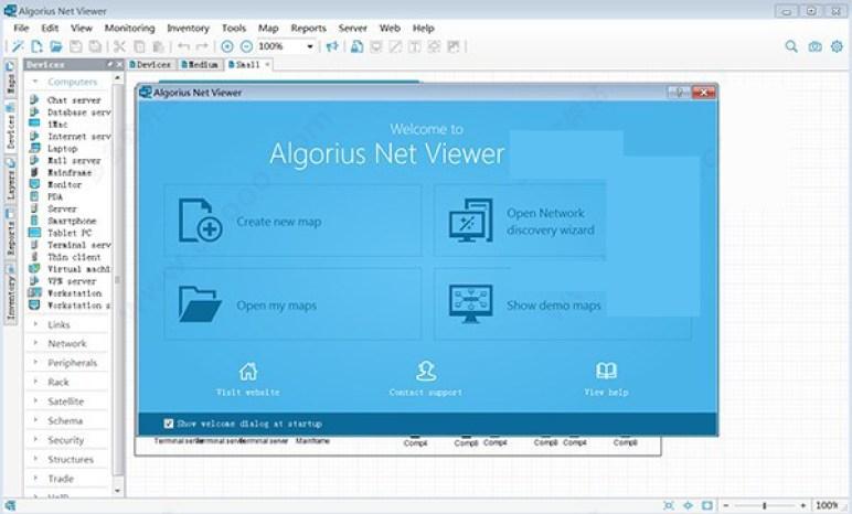 Algorius Net Viewer latest version