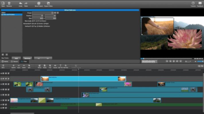 MovieMator Video Editor Pro latest version