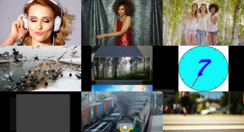 Moview Video Mosaic Player latest version