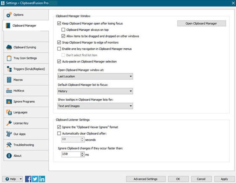 ClipboardFusion Pro latest version