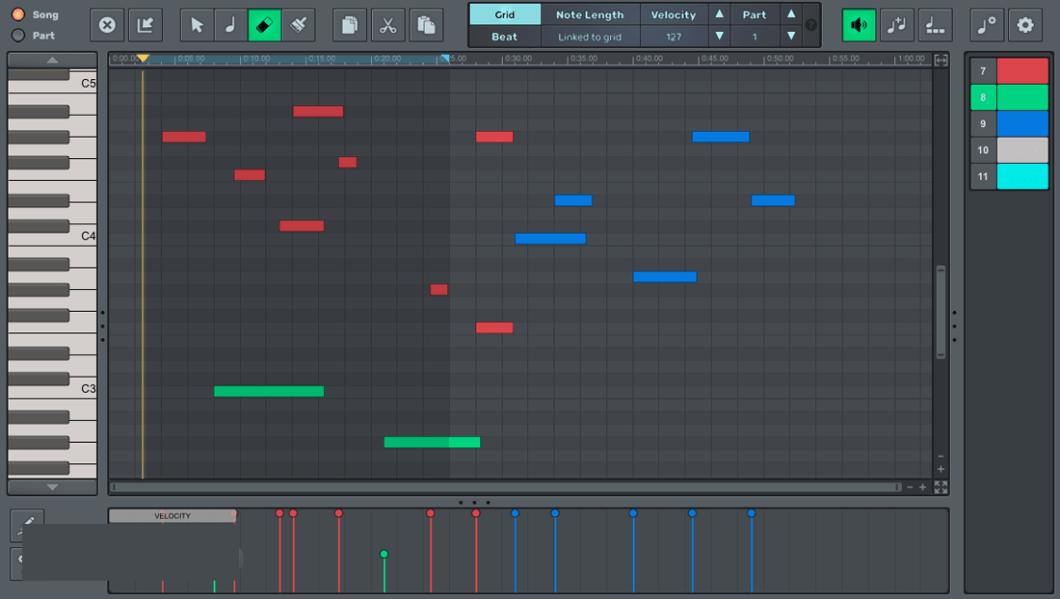 n-Track Studio Suite latest version