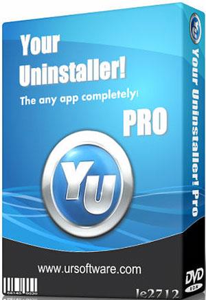 Your-Uninstaller-Pro-Free Download