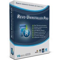 Revo Uninstaller For Windows 8
