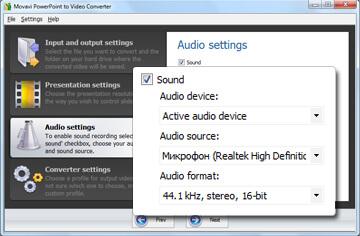 PPT to video converter MAC