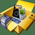 Movavi Video Converter Free Download icon