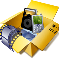 Movavi Video Converter Free Download icon