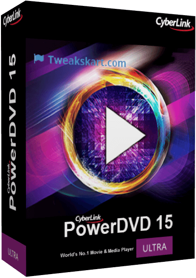 Cyberlink PowerDvd ultra 15 free download