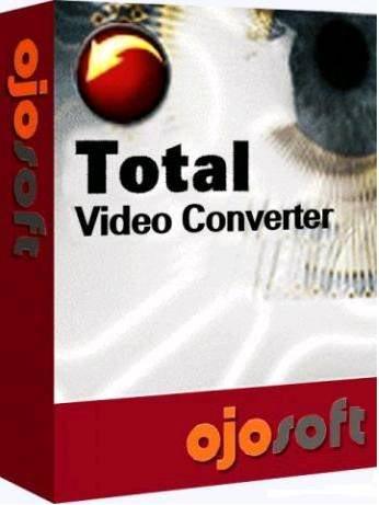 Ojosoft Total Video Converter